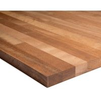 Acacia wood finger jointed board high-up