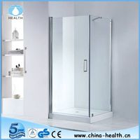 Pivot shower door JP103A