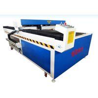 metal tube laser cutting machine HX-1325 servo system thumbnail image