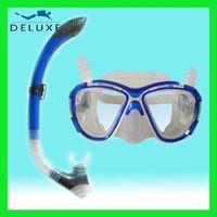 scuba diving mask&snorkel MS_24820