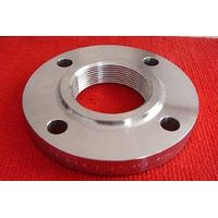 stainless steel threaded  flange thumbnail image