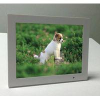 12.1 inch Sexy Video Film Digital Photo Frame POS Display