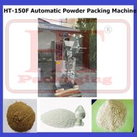 HT-150F Automatic Chili Powder Packing Machine