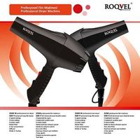 ROQVEL Professional hair dryer