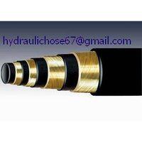 Standard & custom hydraulic hoses
