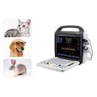 C5 Vet Portable Color Doppler Ultrasound System