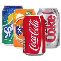 Coca Cola Soft Drink thumbnail image