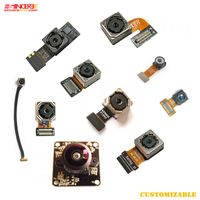 Customized professional Smart Imaging mini serial camera module