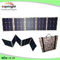 2015 hot sale Outdoor Solar Hiking Backpack