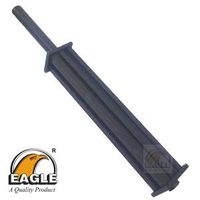 """Wire Ingot Mold,Presenting Eagle 8"""" solid Ingot Mold for molding wires out of molten gold and silver"""