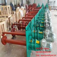 molten salt pump 10RY-10