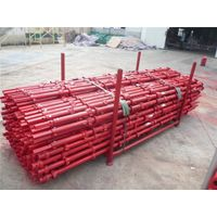 48.3mm Q235 painted cuplock scaffolding system