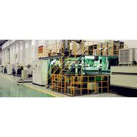 A2 aluminum composite panel production line