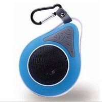 Keychain Bluetooth Speaker WT-Y013 thumbnail image