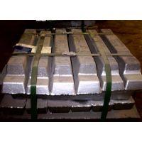 Nonferrous metal lead ingot with high-purity thumbnail image