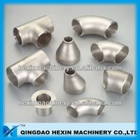 heat resistant casting pipe fittings joint