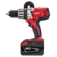 Milwaukee 0726-22 M28 28-Volt 1/2-Inch Hammer Drill Kit