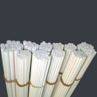 Vhandy High Alumina Porous Ceramic Tube