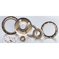 stainless steel 304 loose flange supplier in wuxi