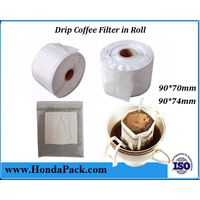 hanging ear drip coffee bags filters for packaging machine thumbnail image