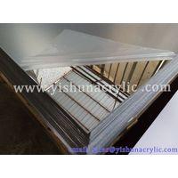 scratch resistance mirror acrylic plexiglass sheet