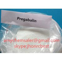 Pregabalin Powder Pharmaceutical Grade API Category Raw Materials