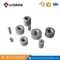 Carbide Dies for Drawing Manchines wire rod tube metal