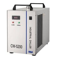 Dual-chiller CW-5202