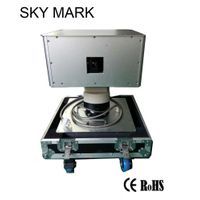 20W RGB sky mark laser light