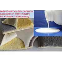 Poly Vinyl Acetate Adhesive for Wallpaper Wallcovering Paper Fabric