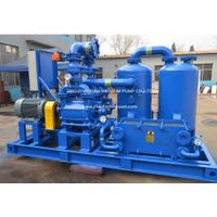 Complete Vacuum pump system for wide application