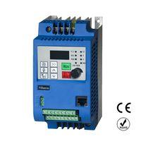 220V 1.5KW Mini VFD Variable Frequency Inverter for Motor Speed Control Converter
