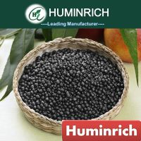 Humic Acid Granular  organic fertilizer