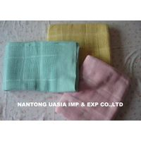 100% cotton Mesh Weaving Thermal Blanket