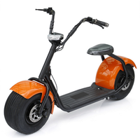 two wheel balance electric scooter thumbnail image
