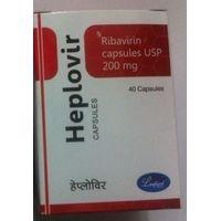 Heplovir Ribavirin