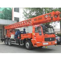 BZC-350C truck mounted drilling rig