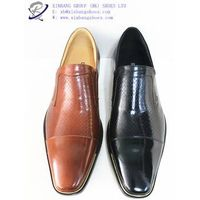 dress leather shoes