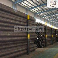 black seamless steel pipe API 5L thumbnail image