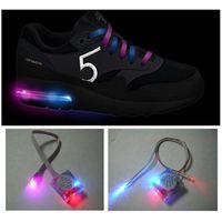 Led shoe light for decoration