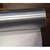 Inkjet Brushed Metalized PET Film