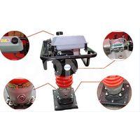 Constriction Honda gx160 engine electric vibrating tamping rammer thumbnail image