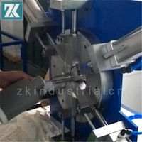 cold shrink break out product expanding machine