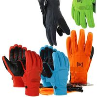 Burton Gloves Spectre Men's Snowboard Ski Gloves Windproof Waterproof Snowmobile snowboard gloves thumbnail image