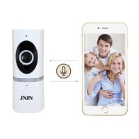 208W 1080P Panoramic Wifi Security Camera