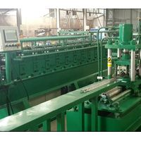 Storage shelf roll forming machine for sale