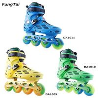 Factory Wholesale Roller Inline Skate Patins Shoes for Men Women (DA1009-1011)