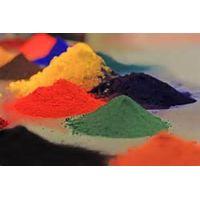 Polyester/Epoxy Hybrid Powder Coatings