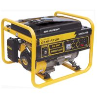 2.8KW Gasoline generator sets