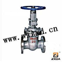 Z41Y-16I, Z40Y-16I Cr Mo steel flanged gate valve